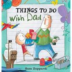 Cover image of Things to Do with Dad