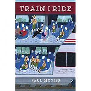 Cover image of Train I Ride