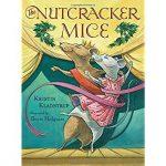 Cover image of Nutcracker Mice