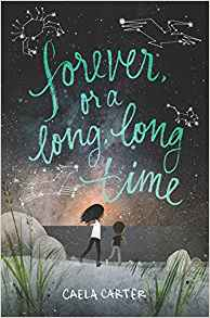 Cover image of Forever or a Long Long Time