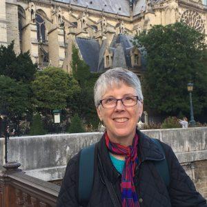Headshot of Karen MacPherson