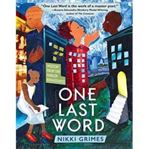 Cover image of One Last Word