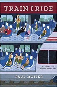 Cover image of Train Ride
