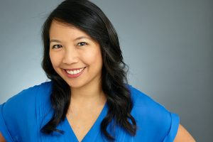 Headshot of Joanna Fabicon