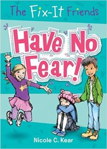 Tween Books That Touch On Anxiety Alsc Blog