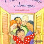 Cover image of I Love Saturdays y domingos