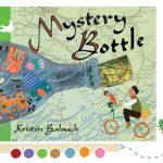 Cover Photo of Mystery Bottle