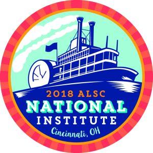 2018 institute logo