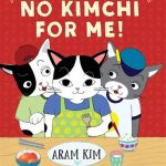 Cover photo of No Kimchi for Me