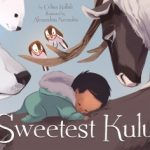 Cover image of Sweetest Kulu