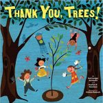 Cover image of Thank YOu, Trees