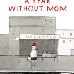 Cover image of A Year Without Mom