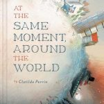 Cover image of At the Same Moment Around the World