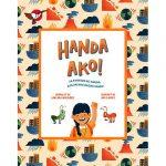 Cover image of Handa Ako!