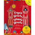 Cover image of Papa's House Mama's House