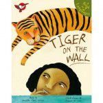 Cover image of Tiger on the Wall