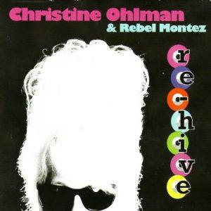Cover image of Christine Ohlman & Rebel Montez