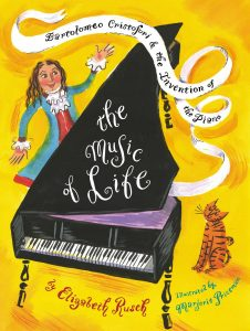 Cover image of The Music of Life
