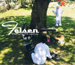 Felsen album cover