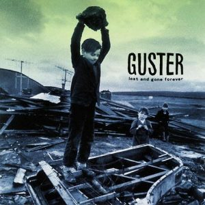 Image of Guster cover
