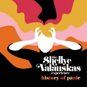 Album cover of The Shellye Valauskas Experience