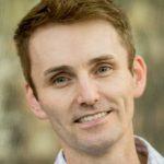 Headshot of Jamie Campbell Naidoo