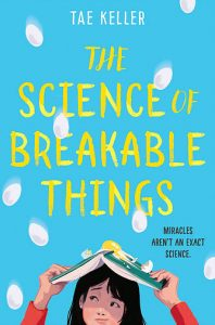 Cover image of Science of Breakable Things
