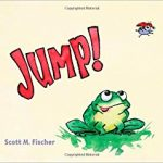 Jump! by Scott M. Fischer