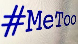 says #MeToo