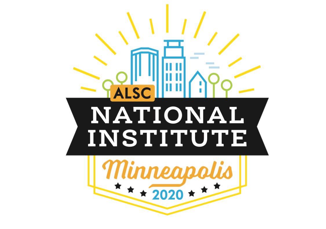 2020 Institute Logo