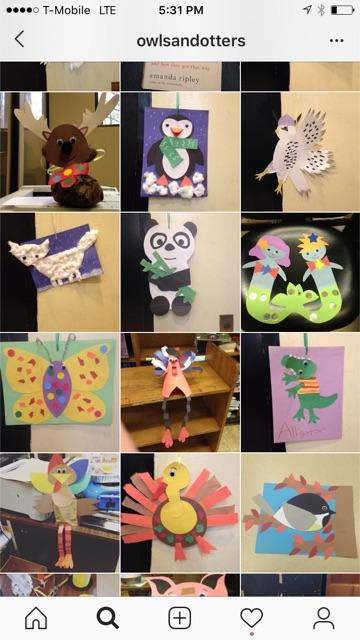 Craft Ideas From Rebecca Alsc Blog