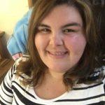 Headshot of blogger Amy Steinbauer