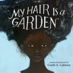 Cover image of My Hair is a Garden
