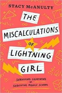 The Miscalculations of Lighting Girl