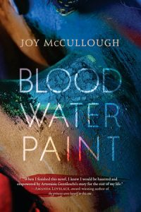 Cover image of Blood Water Pain