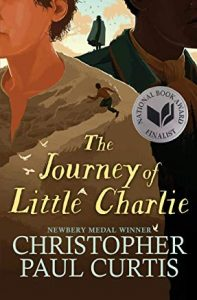Cover image of Journey of Little Charlie