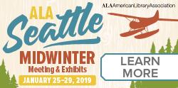 ALA Seattle Midwinter meetings logo