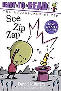 Cover image of See Zip Zap