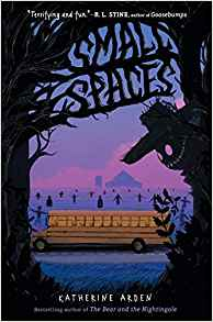 Cover image of Small Spaces