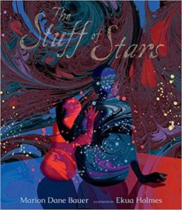 Cover image of Stuff of Stars