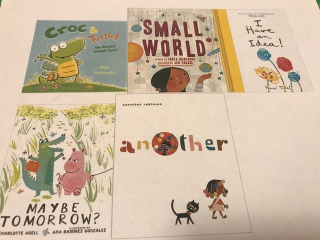 Best Children Books 2019 What new 2019 Children's Books are you reading?   ALSC Blog