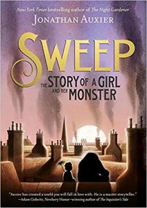 Cover image of Sweep