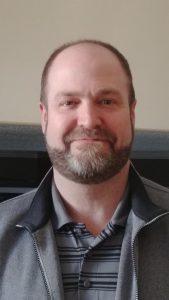 Headshot of Matt McLain