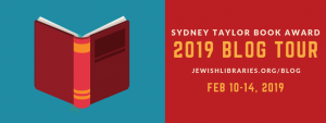 2019 Blog Tour