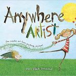 Cover image of Anywhere Artist