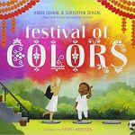 Cover image of Festival of Colors