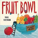 Cover image of Fruit Bowl