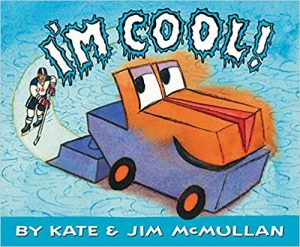 Cover Image of I'm Cool