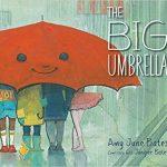 Cover image of The Big Umbrella