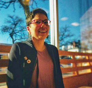 Headshot of Sujei Lugo